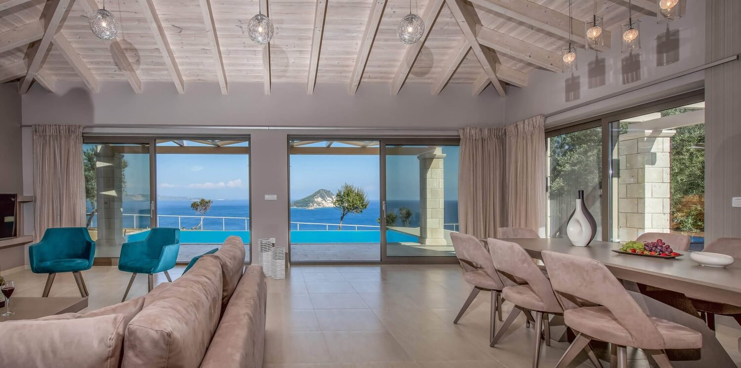 Zante Luxury Villas