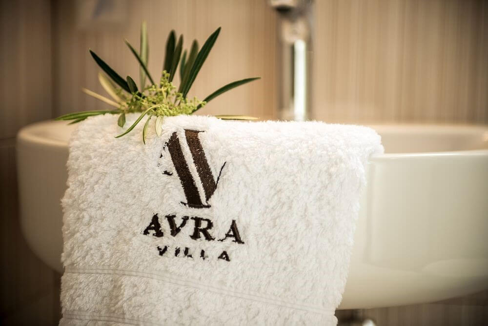 Avra Luxury Villas with Private Pool Zakynthos Zante